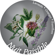 Nuit-Paisible